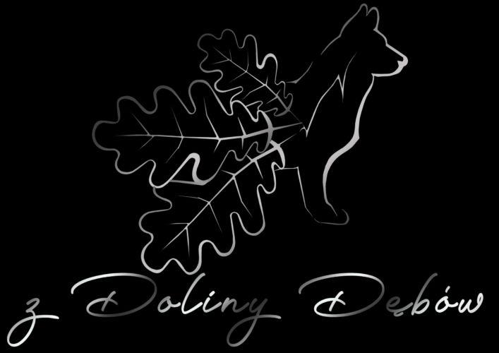 hodowla psów - projekty logo gorzów