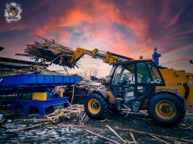 tartak manex biomasa - zdjęcia reklamowe plugin