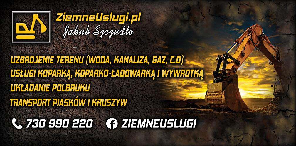 reklama gorzów - banery reklamowe