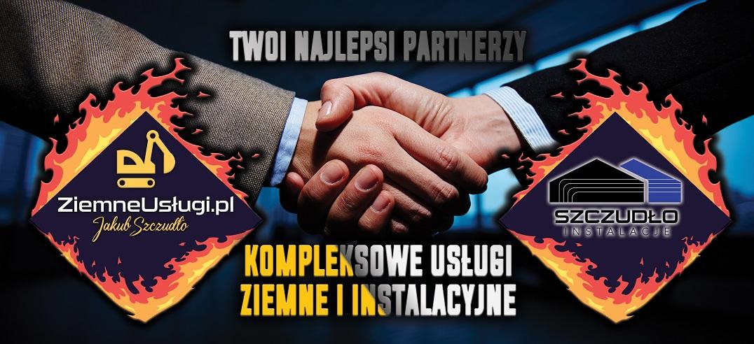 Reklama gorzow - projekty banerów
